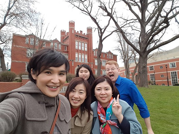 04.10.18 INTO Taiwan Guest Familiarization Visit