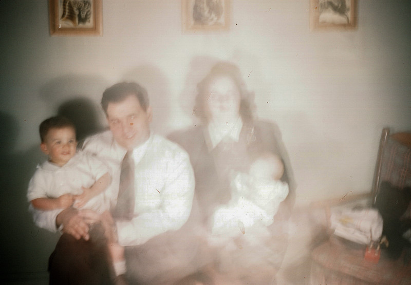 1947 Jeanne, Ernie, John & Sue Ricca.jpg