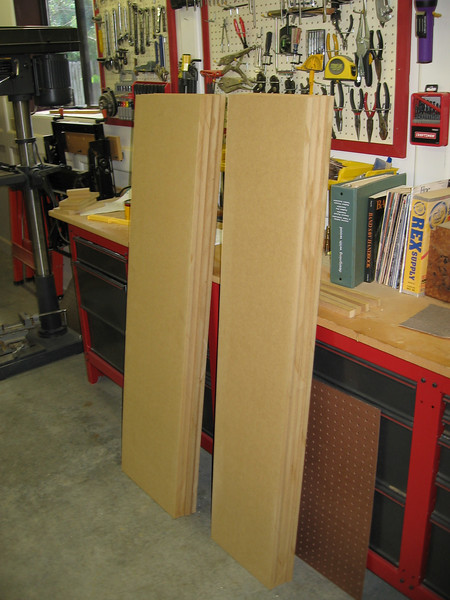 Front, back, and side panels for Jim Holtz' Statements