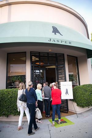 13 Tribute Party- Jasper