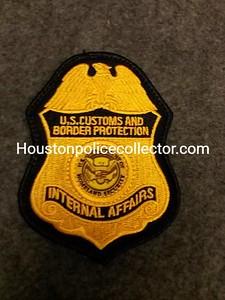 CBP Customs