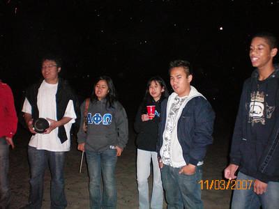 Pledge Fellowship 11/03
