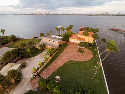 Realty Aerial Photography