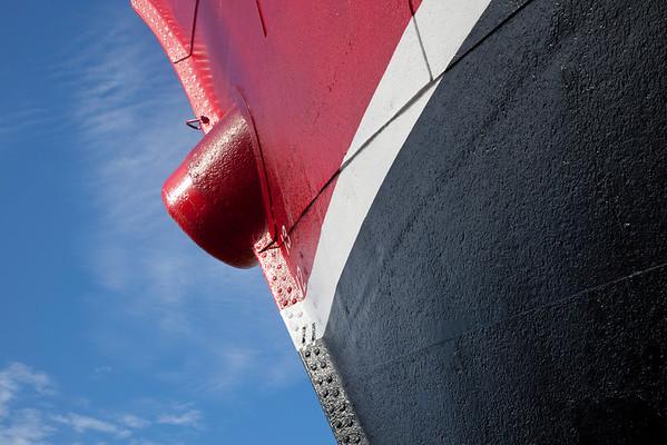 Swiftsure Northwest Seaport