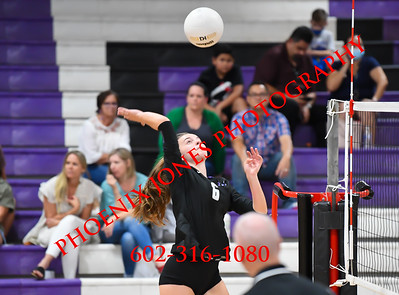 2021-22  - Volleyball Matches