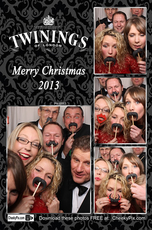 20131205 - Twinings Christmas 2013