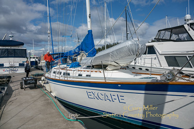 Excape - Compass 47