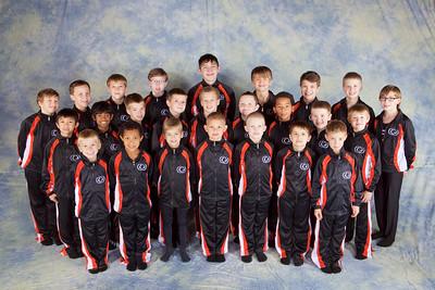 Team 2014 - Boys All Levels