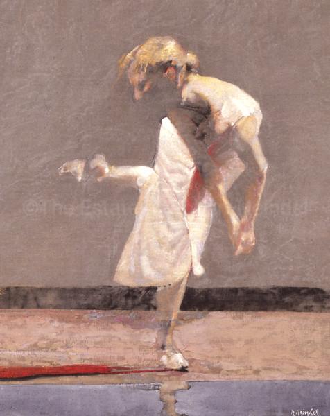 Ballet #232 (c1980s)