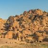 Rocktropolis, Petra, Jordan