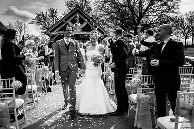 Kirstie & Matt - Wedding Day