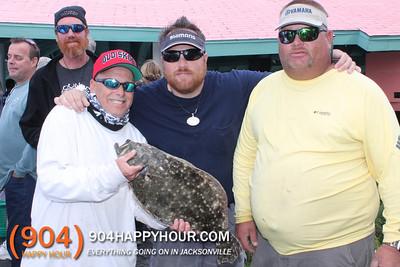 Flounder Pounder Tournament - 10.26.13