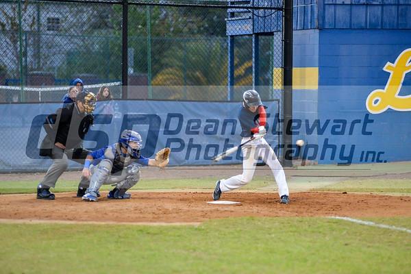 Lake Brantley JV Baseball 3.6.19