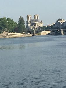 Bike and Barge the Seine Plus! Castles of the Loire