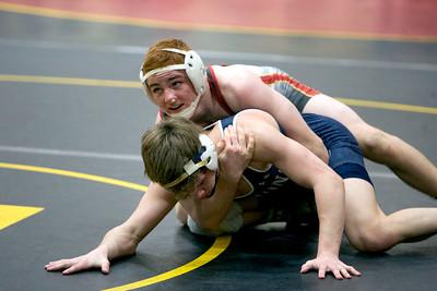 Batavia wrestling tournament