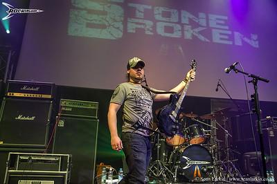 Stone Broken - Rockingham 2016