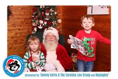 Beary Merry Christmas 12-1-2019
