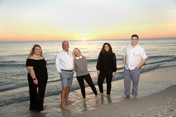 Mavrogenes Family 2019