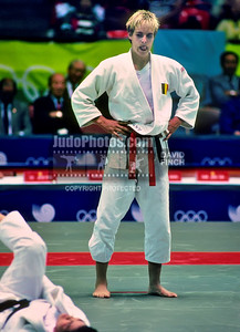 1988 Seoul Olympic Judo Event (27 July to August 2)