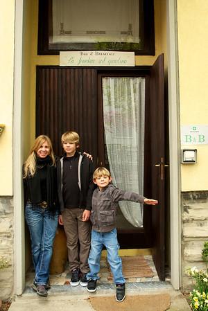 Semana Santa en Italia
