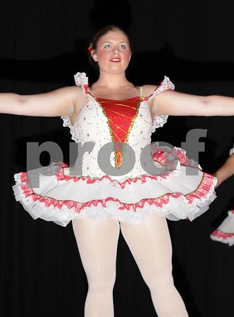 2010 Essence Of Motion Dance Recital