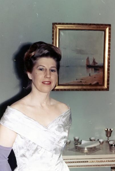 Ulla-Britta 1960'erne