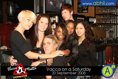 Vacca - 20th September 2008