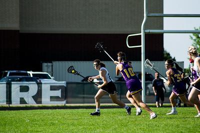 Girls JV Lacrosse vs. Chaska