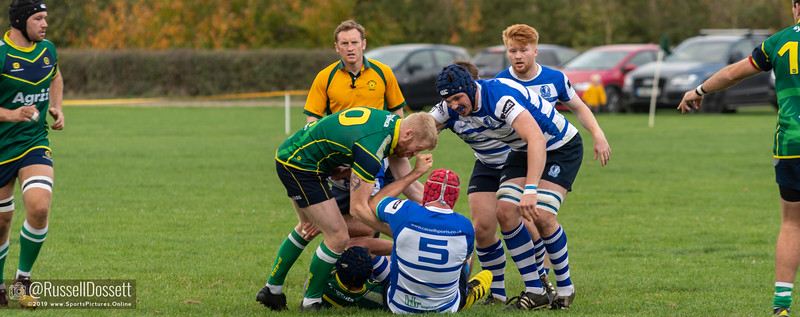 Rugby mix