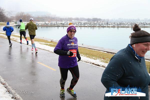 5k Mile 1 Part 4