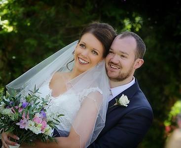 Claire & Thomas