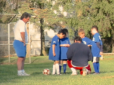 CSA MMV team, Spring 2005