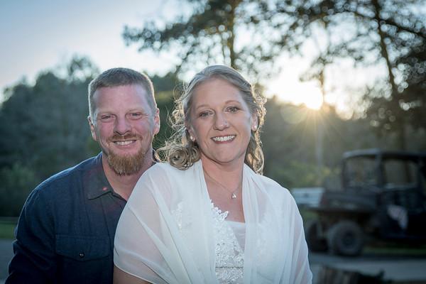 Blanton-Clemmer Wedding