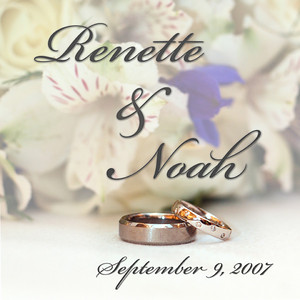 Renette & Noah