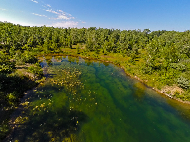 Summer with the Lakes and Forests 28: Aerial Photography from Project Aerospace