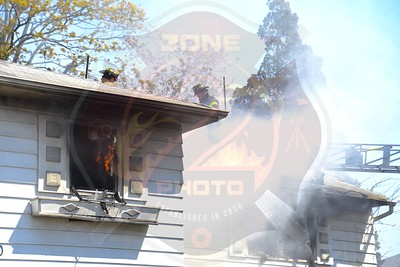 Albertson Fire Co. Signal 10  Solar Lane 4/23/21