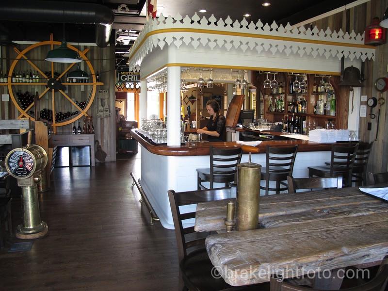 The Wheelhouse Restaurant