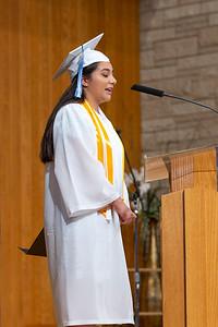 2019 12th Grade Graduation
