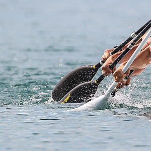 ICF Canoe Kayak Sprint World Cup Milan 2014