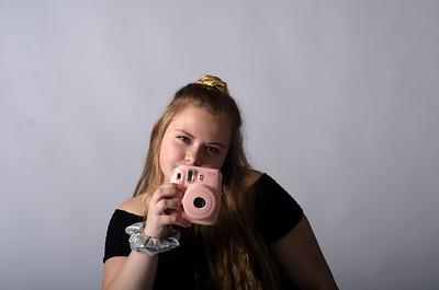 Self Portrait: Studio Review