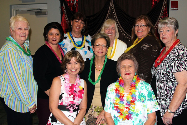 ST.CLOUD CHAMBER LADIES AND FRIENDS LUNCHEON JUNE 6 2013