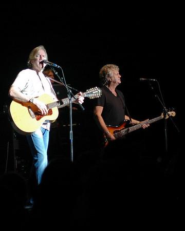 Moody Blues - Boston - 8-25-09