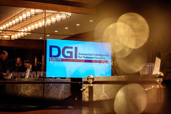 DGI Europe | London | 2018