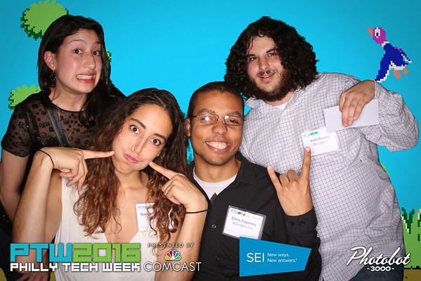 Philly Tech Week Signature Event 2016