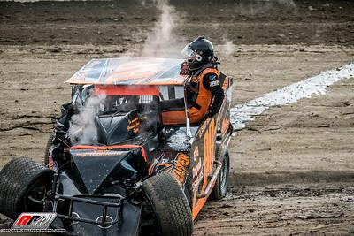 Lebanon Valley Speedway - 8/5/17 - Matthew Sullivan