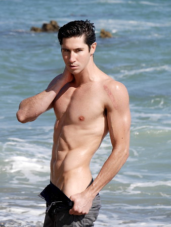 Male Modeling Pics