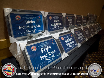 7th Annual FCP Sponsors Reception