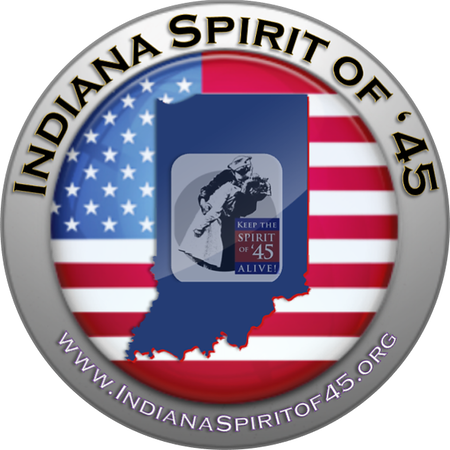 Indiana Spirit of '45
