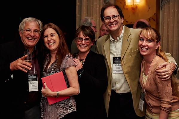 Shakespeare Theatre Association 2015