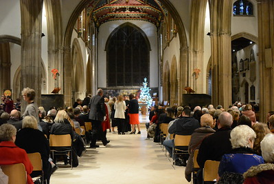 City of Chelmsford Civic Carol Service